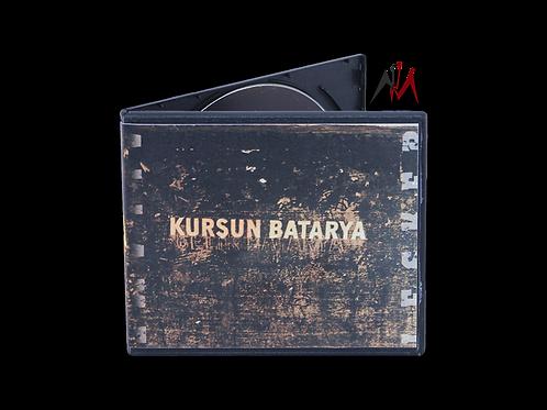 Batarya Recordz - Kurşun Batarya (CD)