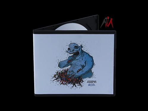 Allâme - Açlık (CD)