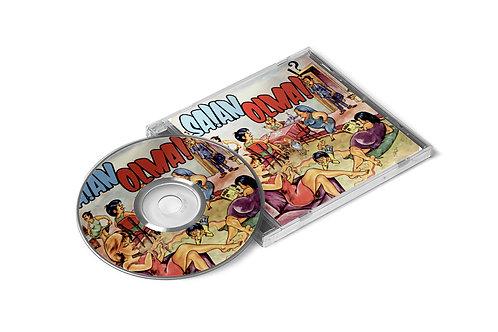 Saian Sakulta Salkım - Olma (CD)