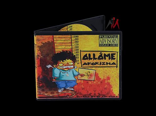 Allâme - Aforizma (CD)