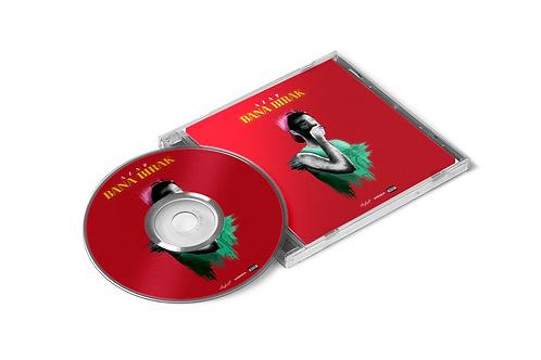 Azap HG - Bana Bırak (CD)