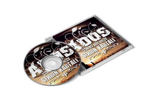 Ados - Şehrin Kartalı (CD) (Sınırlı Stok)