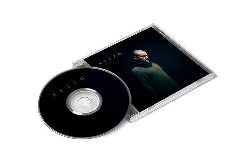 Kezzo - Kafamın İçi (CD)