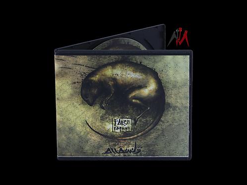 Allâme - Fare Kapanı (CD)