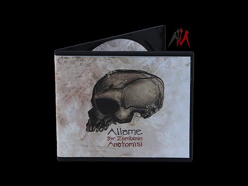 Allâme - Bir Zombinin Anatomisi (CD)