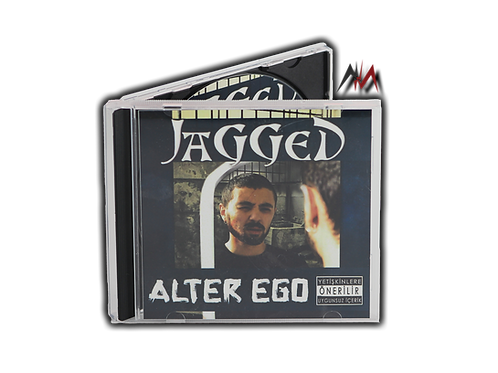 Cegıd - Alter Ego (CD)