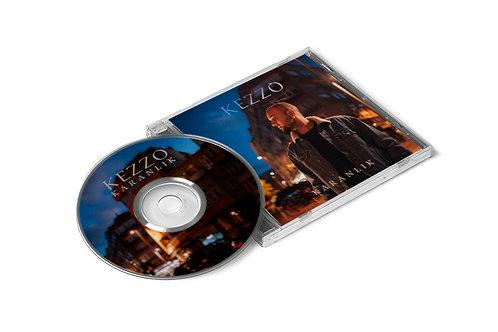 Kezzo - Karanlık (CD)