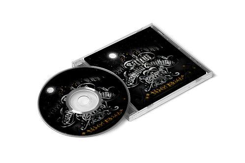 Saian Sakulta Salkım - Dilimizi Biliyor (CD)