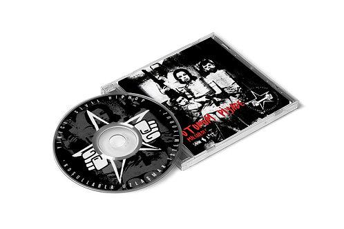 Otonom Piyade - Malenkof (CD)