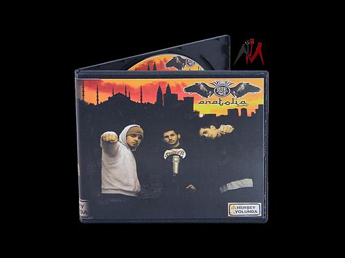 Anatolia Records - Herşey Yolunda (CD)