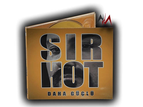 Sirhot - Daha Güçlü (CD)