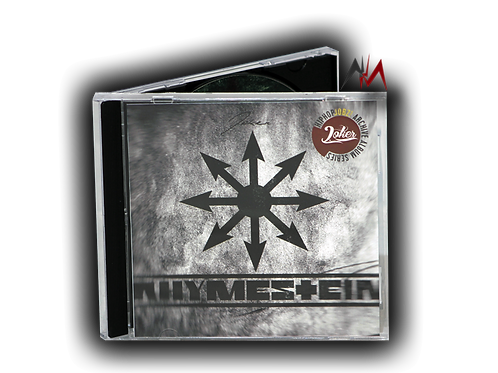 Joker - Rhymestein (CD)