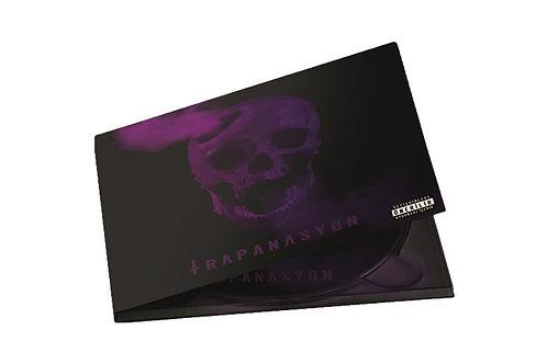 Ceg - Trapanasyon (CD) (Poster Hediyeli)