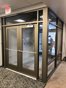 Commercial Door & Window Replacements in Chippewa Falls, WI