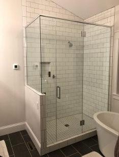 High-Quality Shower Doors