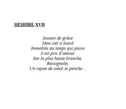 mémoires  17