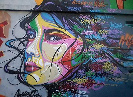Walk in Montreuil