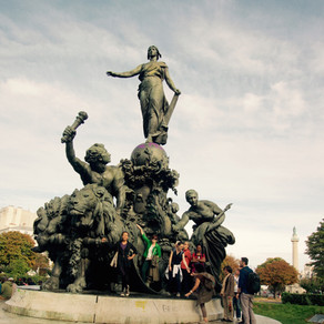 Les réponses au quiz sur Paris