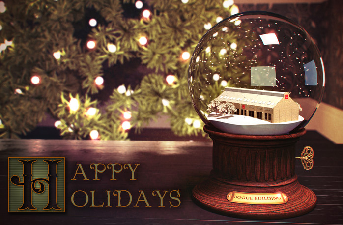 Happy Holidays!  Unwrap The Links Below To Receive A Great Gift