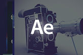 After Effects Badge