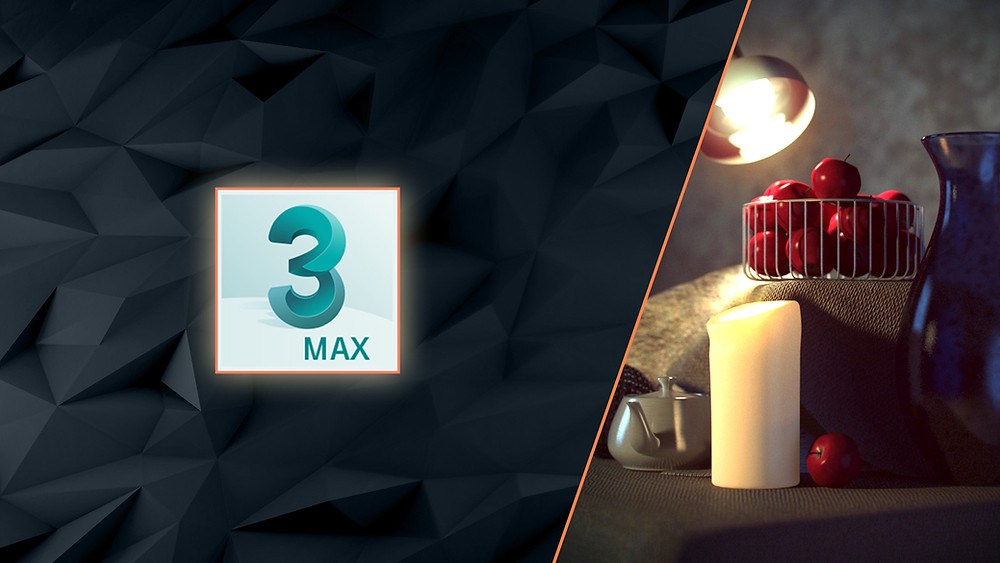 3ds Max Mastery in 7 Hrs: A Project Based Intro Course for Beginners