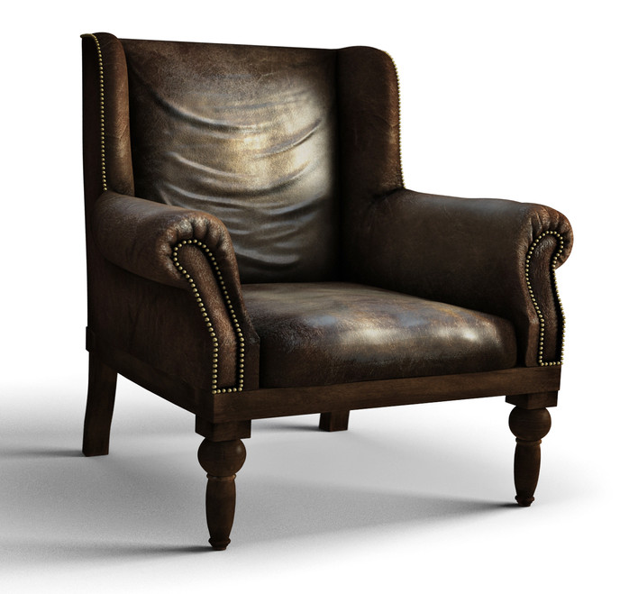 Learn How To UVW Unwrap Your Furniture for Architecture Using Built In 3dsMax Tools