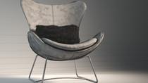 Perfect 3d Furniture: Marvelous Designer / 3dsMax / Zbrush