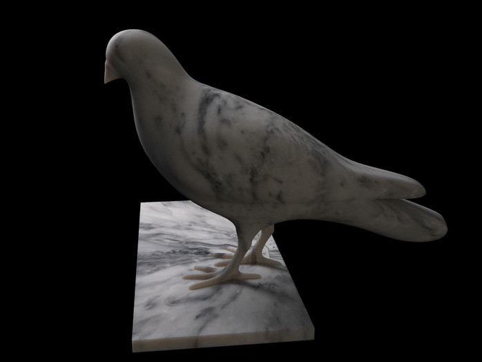 Tutorial - VrayFastSSS Materials - Learn How To Make Marble By Downloading My SSS Material