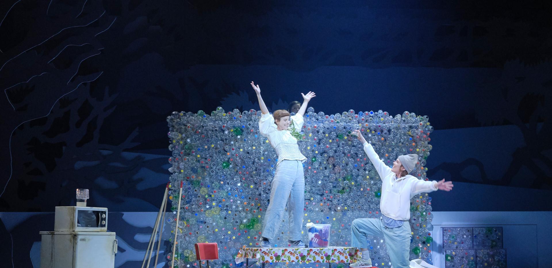 Hans & Greta Norrlandsoperan 2019