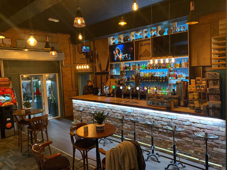 We've done a big refurb! Check it out.