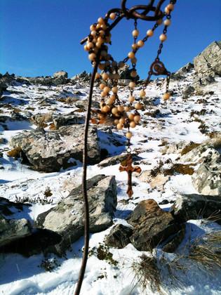 Malvinas rosary