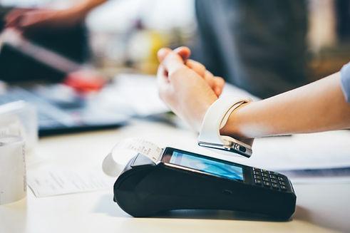 CubePay Radiumone Merchant Payment Platform - We make payment simple.