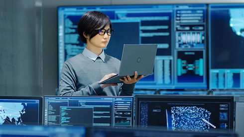 CubePay - Radiumone Merchant Payment Platform - Enterprise Payment Solutions - Cybersecurity