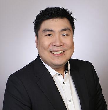 CubePay - We make payment simple - Benjamin Chua, CTO