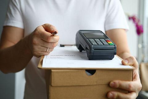 CubePay - Merchant Support Serivces - Payment Device Deployment