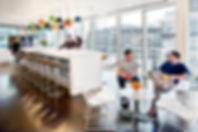 Diseño de oficinas, Reformas de oficinas, Arquitectura para empresas