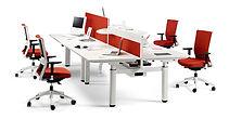 OFICIA, mobiliario para empresas, muebles para oficinas, escritorios, sillas oficinas,