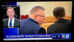 Carroll Sentencing