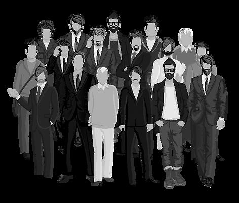 De 17 menn som skapte den agile metodikken