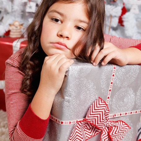 Avoiding Christmas Disappointment