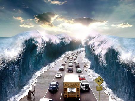 A Modern-Day Exodus