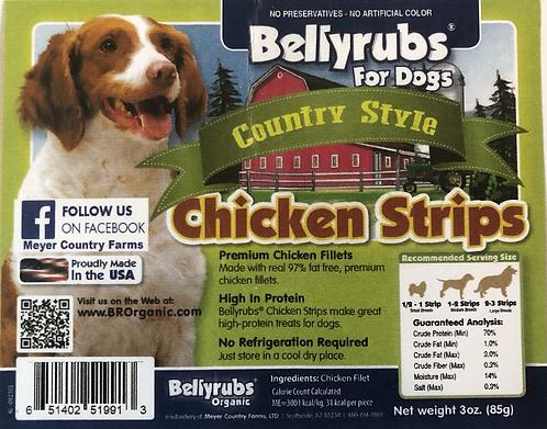 Premium Chicken Strips