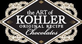 Kohler chocolates logo.png