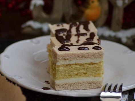 Cinnamon Cake / Cimet Pita
