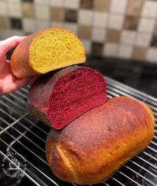 Butternut Squash Bread / Hleb od Bundeve