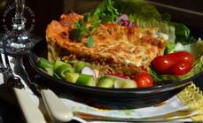 Perfect Homemade Lasagna