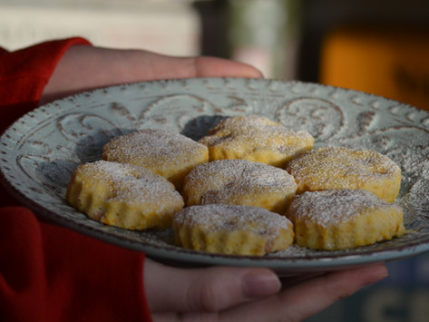 Stounsi / Reese's Chocolate Cookies