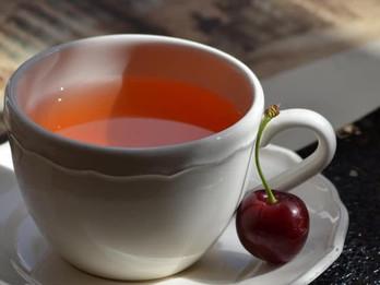 Cherry Stem Tea/Čaj od Peteljki Trešnje