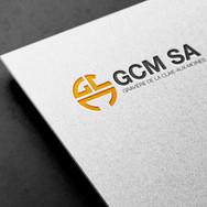 Refonte du logo GCM et renouvellement de son identité graphique