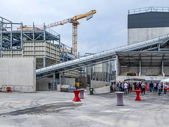 Inauguration de BGO SA le 10 septembre 2021